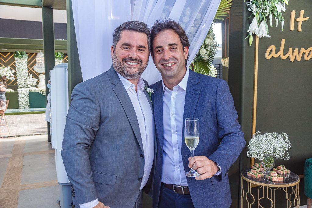 Wilson Barreto E Romero Luz