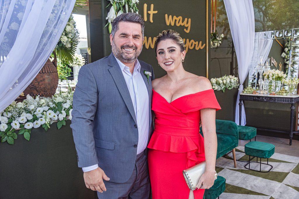 Wilson E Juliana Barreto