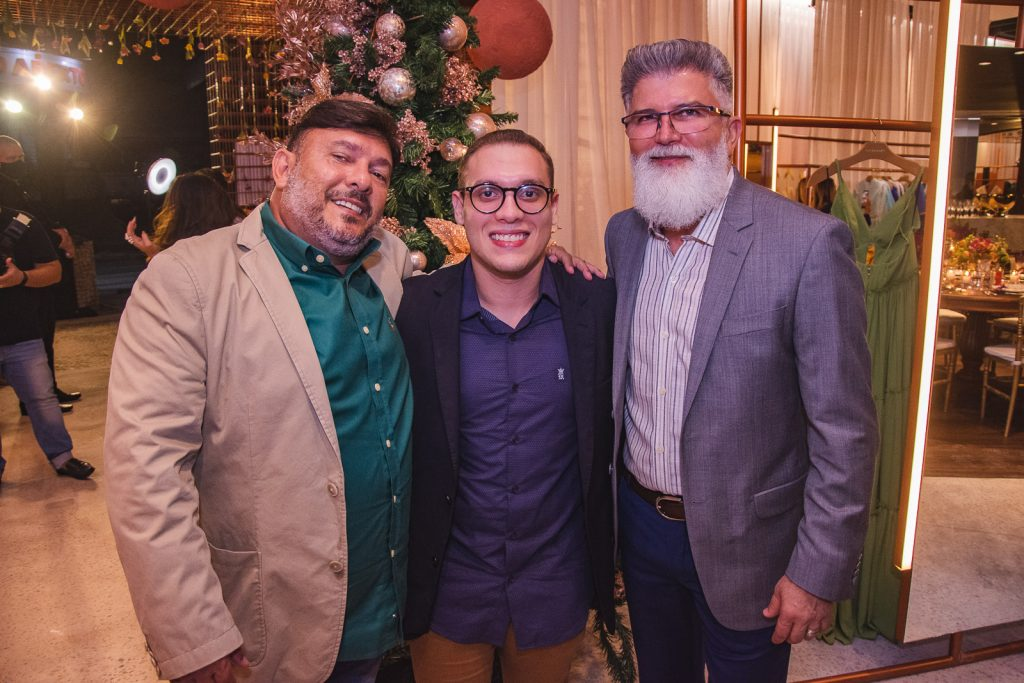 Abraao Freire, Abraao Freire E Diogenes Cruz