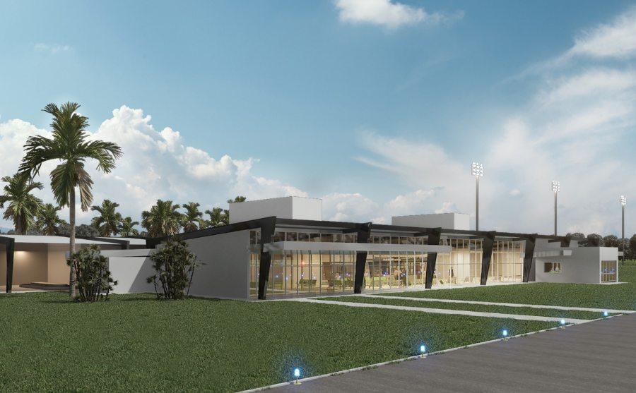 Seinfra recebe nesta quinta as propostas para a obra do terminal de passageiros e outros serviços do Aeroporto de Sobral