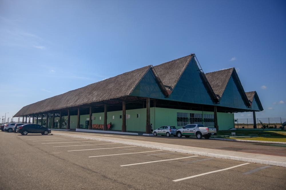 Aeroporto Regional De Canoa Quebrada (1)