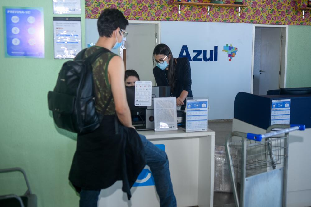Aeroporto Regional De Canoa Quebrada (7)