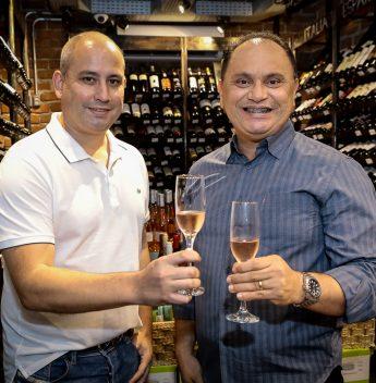 Com bebidas da Brava Wine, Roberto Martins celebra a nova idade no próximo dia 27 de setembro