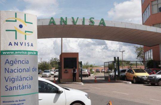 Anvisa aprova resolução autorizando uso experimental de vacinas contra a Covid