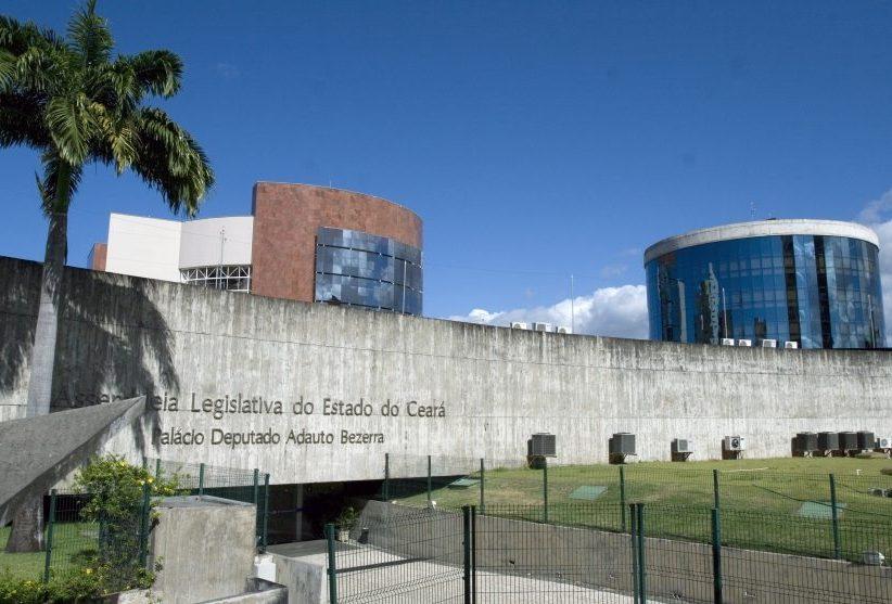 Assembleia Legislativa vota nesta terça-feira a Lei Orçamentária Anual do Ceará