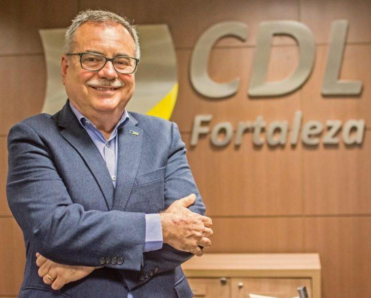Assis Cavalcante celebra alta nas vendas do comércio e espera definição sobre a transferência de renda à população