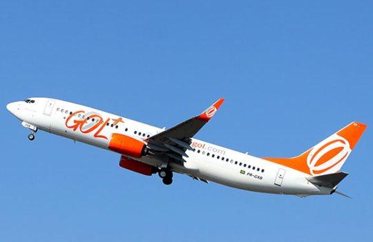 Gol retoma os voos para Jericoacoara e vai ampliá-los no decorrer deste mês