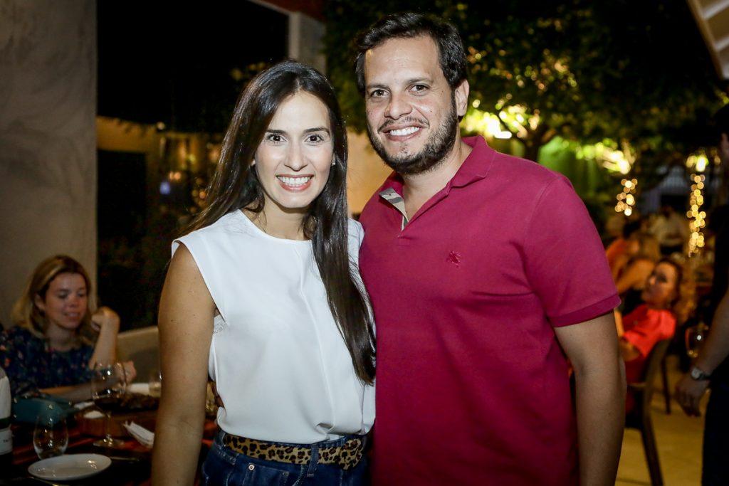 Bianca E Wilton Correia Lima