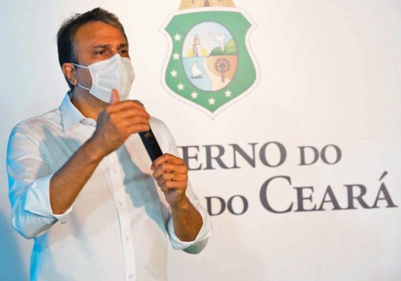 Governo do Ceará chega a 193 areninhas entregues em todo o Estado nesta sexta