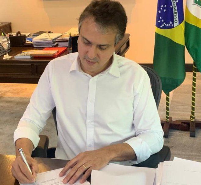 Governo do Ceará cria programa Agente Jovem Ambiental e inicia a distribuição de 347 mil chips para alunos da rede