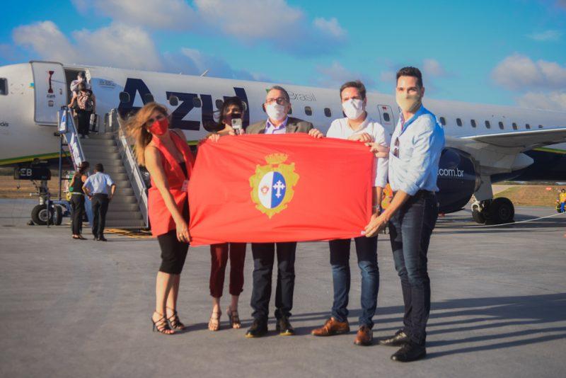 Denise Menezes, Glaucia Maia, Bismarck Maia, Guilherme E Eduardo Bismarck (1)