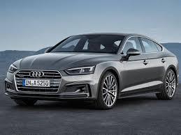 Novo Audi A5 Sportback entra em ritmo de pré-venda