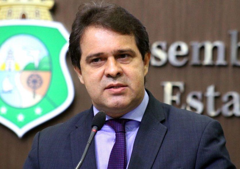 PDT indica o deputado Evandro Leitão para presidir a Assembleia Legislativa