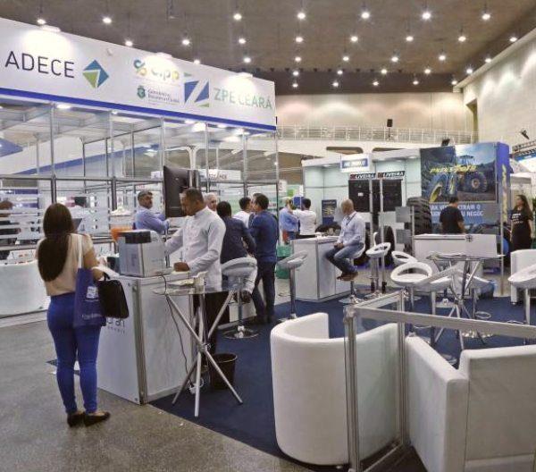 Expolog inicia nesta quarta-feira e deverá superar os R$ 500 milhões em negócios