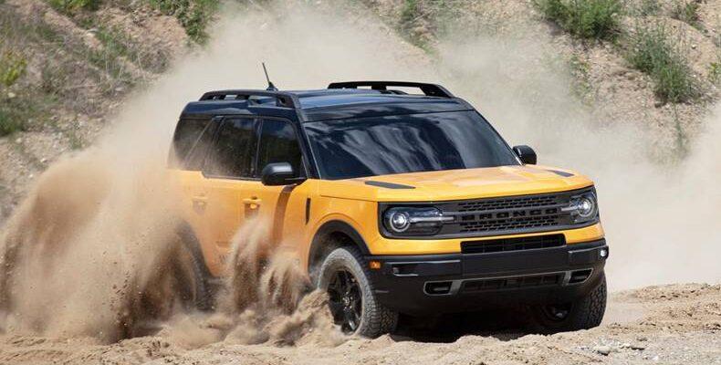 Ford Bronco Sport 2021 é o novo SUV que será vendido no Brasil