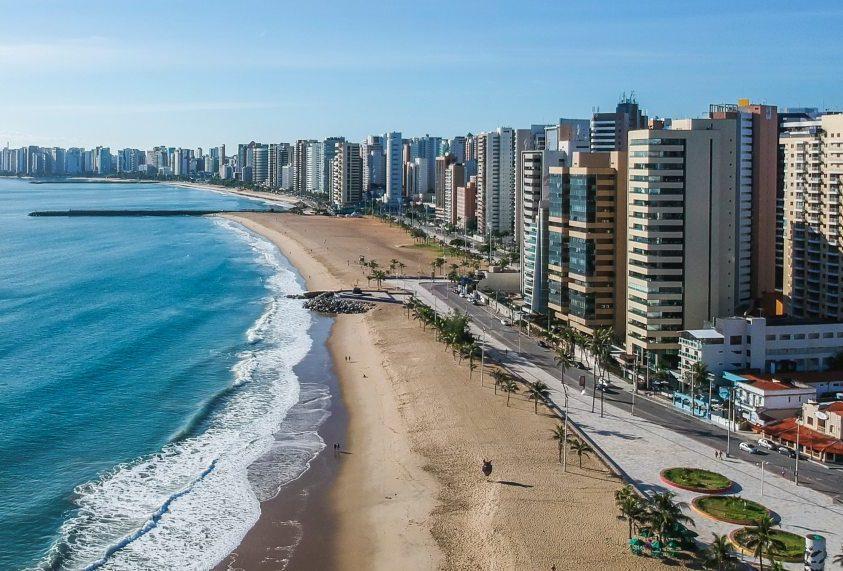 Fortaleza registra o melhor índice de governança entre as capitais nordestinas