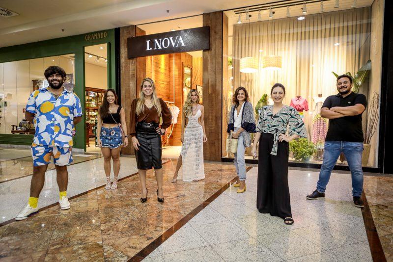 Nova aposta - Iguatemi Fortaleza propõe nova experiência de compra com a inauguração da I.Nova