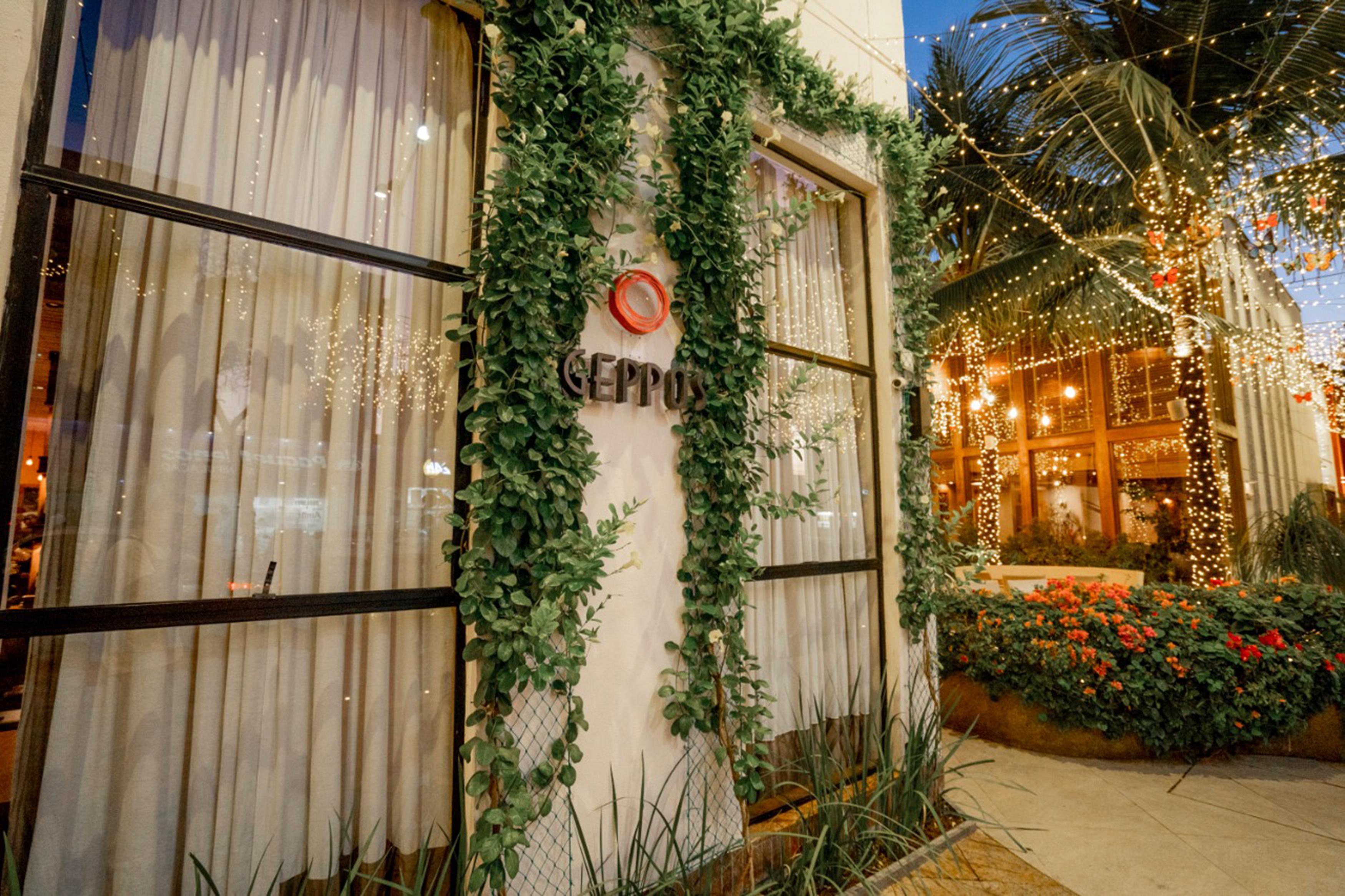 Grupo Geppos divulga novo funcionamento e programação especial em seus restaurantes
