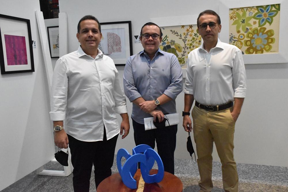 Hotel Gran Marquise será cenário da 17ª edição Leilão de Obras de Arte Amigos em Ação