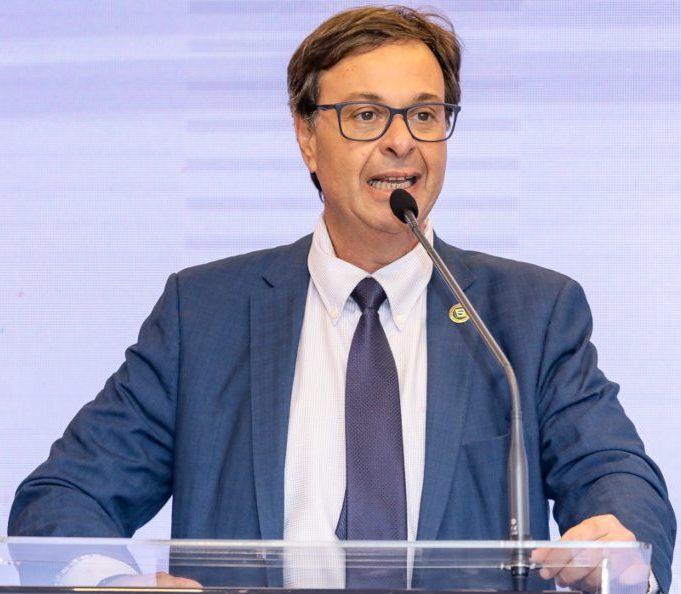 Gilson Machado Neto é nomeado novo ministro do Turismo por Jair Bolsonaro
