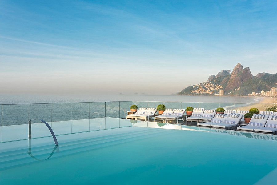 Fasano Rio de Janeiro é o point perfeito para a virada de ano