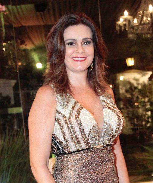 """Ivana Bezerra eleita personalidade do ano na categoria """"Marketing de Destino"""""""