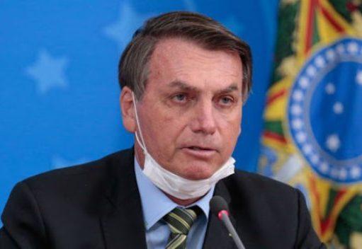 Bolsonaro aumenta salário mínimo para R$ 1.100,00 e prorroga o Pronampe