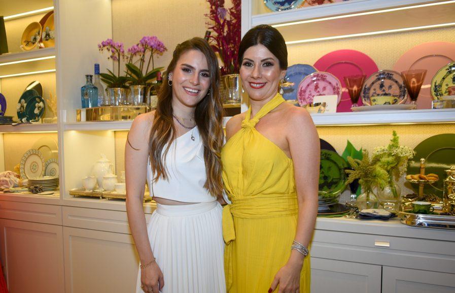 Lia e Lara Linhares apostam na autenticidade e sofisticação para inaugurar a Matka Home