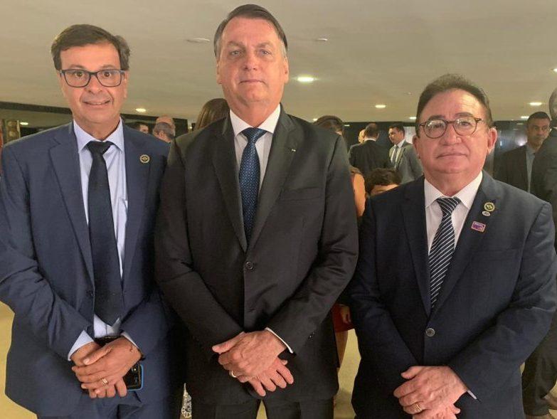 Gilson Machado assume MTur e compara potencial do turismo ao do agronegócio