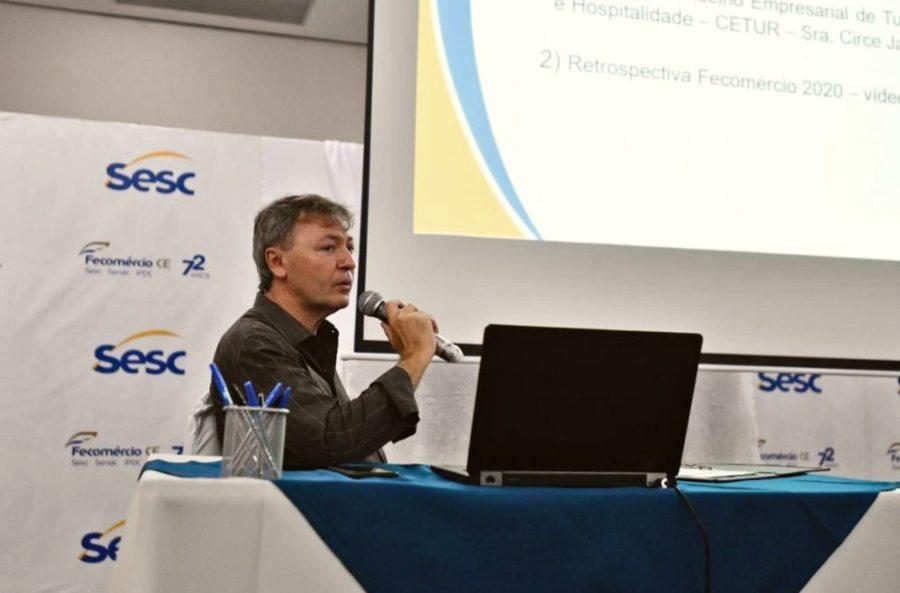 Maurício Filizola afirma que o setor será capaz de superar os desafios da Covid-19