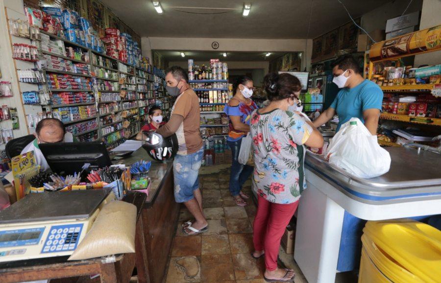Ceará lidera a geração de empregos com carteira assinada, em novembro, no NE