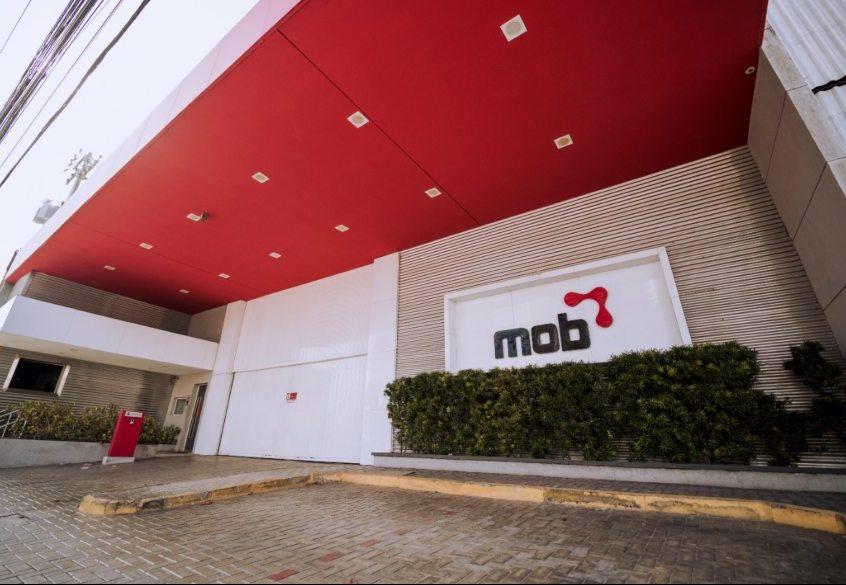 Mob Telecom deve emitir R$ 210 milhões em debêntures para ampliar sua rede