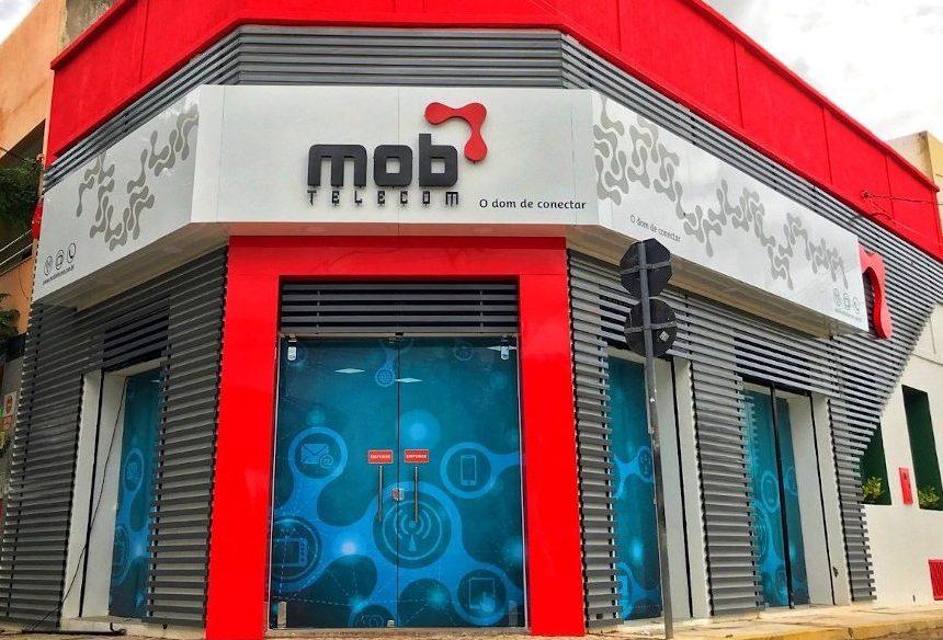 Mob Telecom amplia sua atuação e chega a mais duas cidades no litoral cearense
