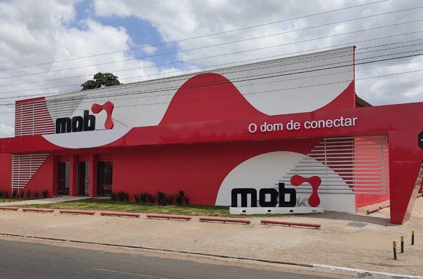 Mob inaugura sua primeira Mega Loja em Teresina e vai expandir atuação no Piauí