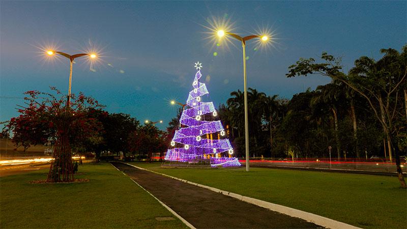 Programação de Natal da Unifor tem apresentações musicais no Passeio Edson Queiroz