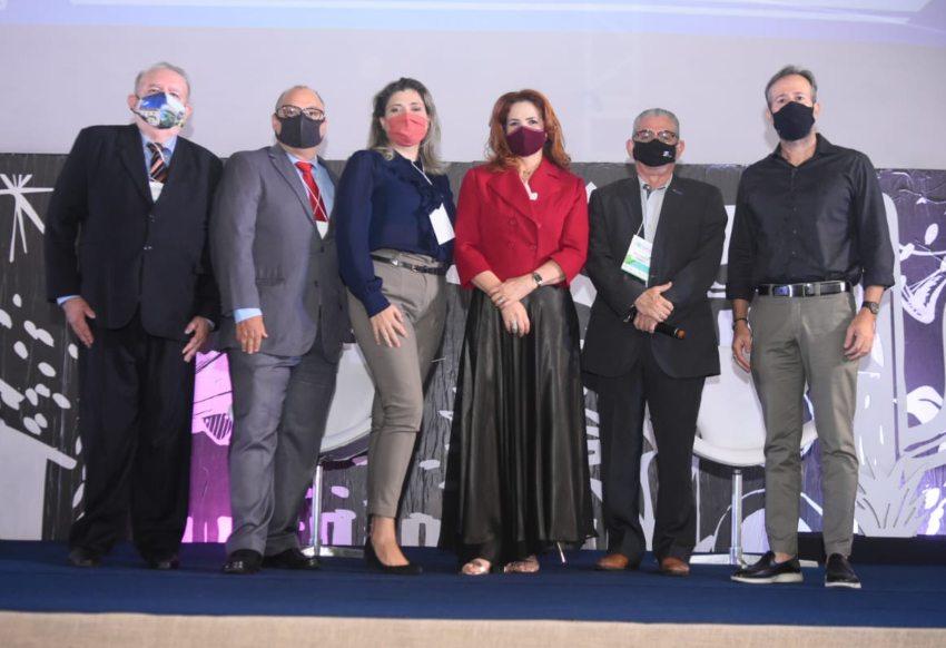 Empresários e dirigentes destacam a relevância da logística e transporte ao desenvolvimento econômico do Ceará