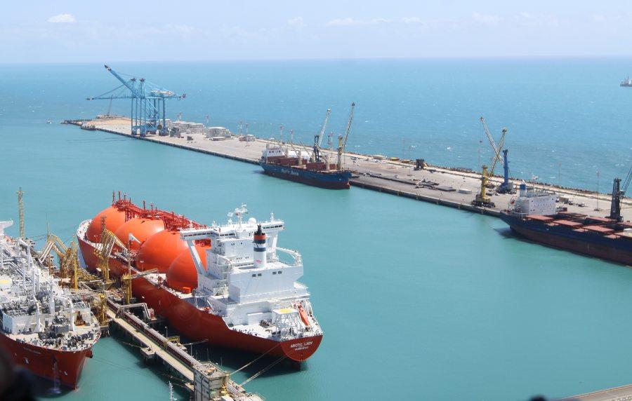 Expolog 2020 dará atenção especial ao uso da tecnologia na operação portuária