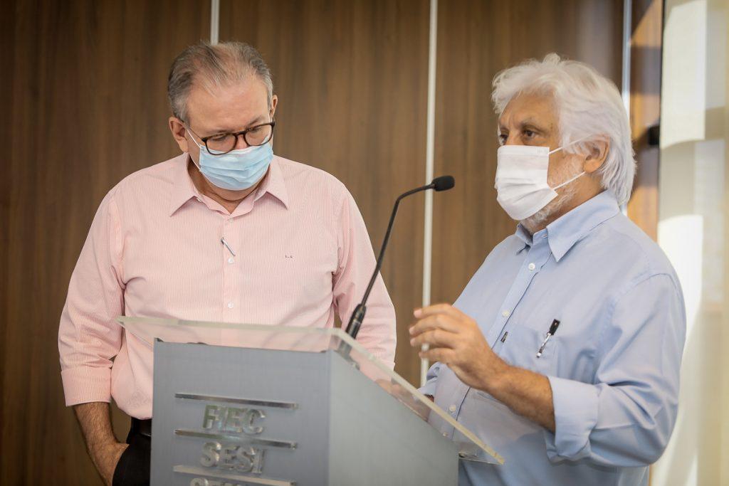 Ricardo Cavalcante E Joaquim Cartaxo (2)