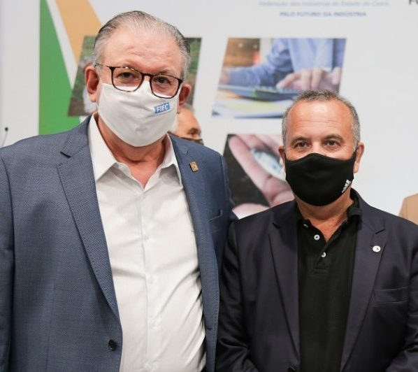 Ricardo Cavalcante participará das assinaturas de MPs relevantes ao setor produtivo do Norte e Nordeste do Brasil