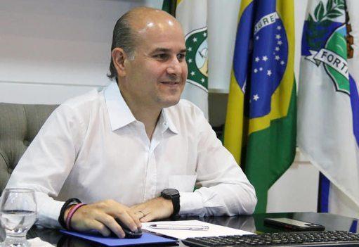 Prefeitura de Fortaleza injeta R$ 786 mi na economia da Capital em 32 dias