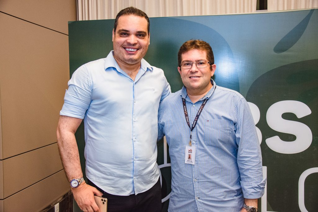Rodrigo Cesar E Vander Jamil