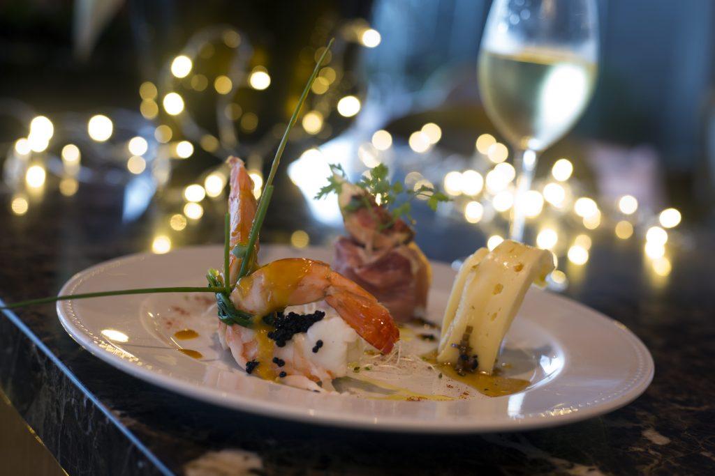 O Natal no Terraço Itália vai ser delicioso. Vem saber!