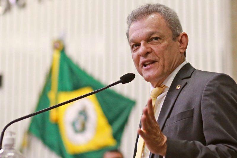 José Sarto se despede da Assembleia Legislativa com o balanço de atividades
