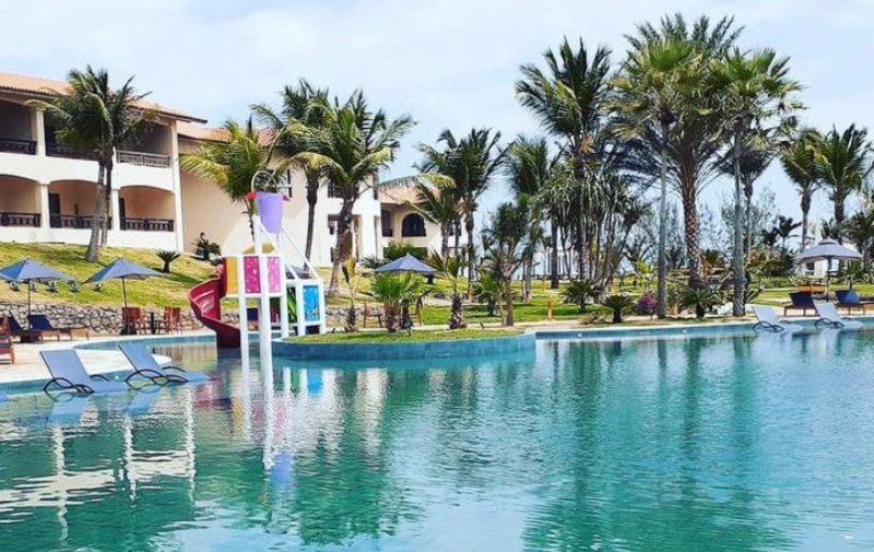 Novo resort inicia suas operações nesta quinta-feira, na região de Camocim