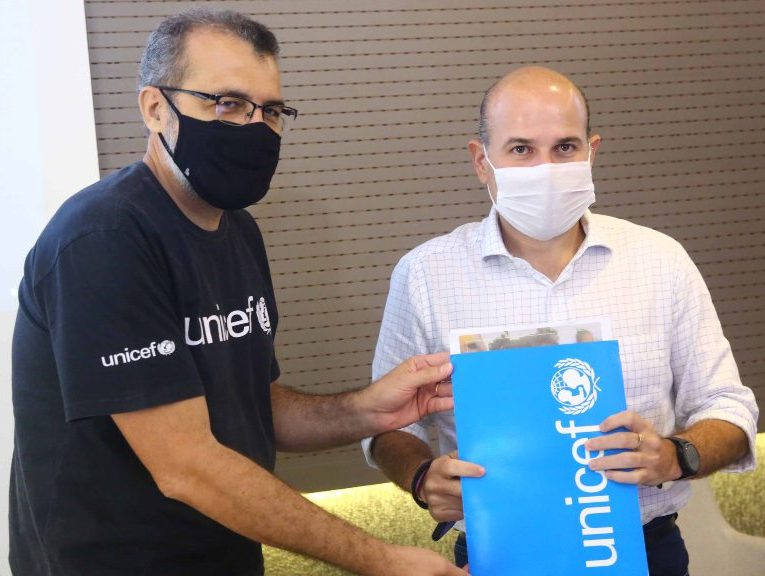 Fortaleza é destaque nos indicadores do Unicef para primeira infância e tem nove postos de saúde certificados como UAPIs