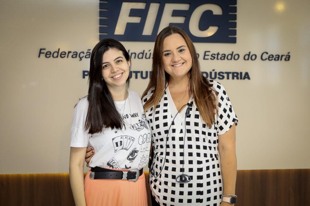Viviane Bomfim E Natalia Portela (1)