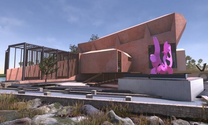 Conheça o primeiro museu totalmente virtual: VOMA