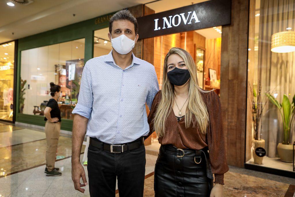 Welingtom Oliveira E Laura Dantas (2)