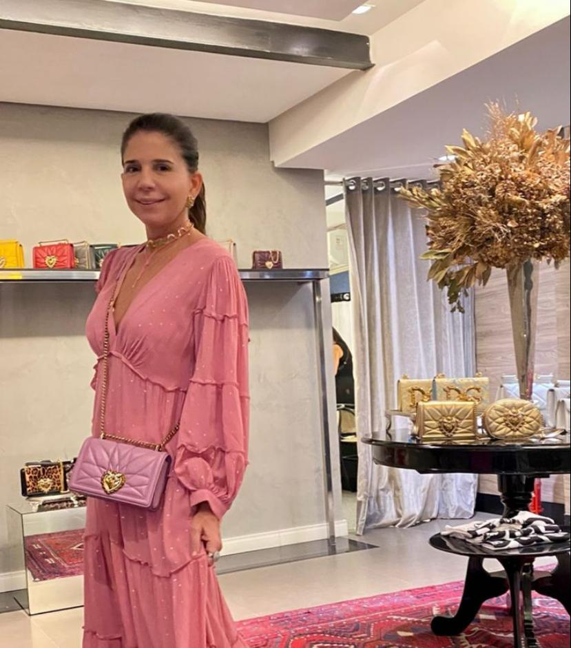 Acessórios de luxo da Dolce & Gabbana aterrissam na Lenita. Vem saber!