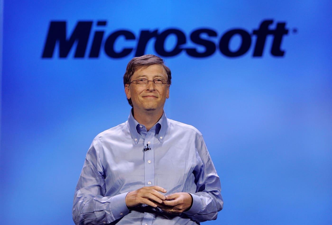 Bill Gates é o maior proprietário de terras agrícolas do seu país